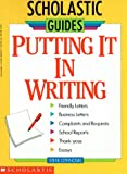 Otfinoski, Steven: Putting It in Writing