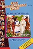 Martin, Ann M.: Abby in Wonderland