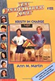 Martin, Ann M.: Kristy in Charge