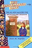 Martin, Ann M.: The All-New Mallory Pike