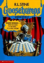 Goosebumps Monster Edition 1: Welcome to…