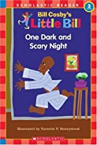 One Dark and Scary Night by Bill Cosby