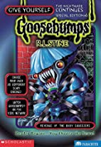 Revenge Of The Body Squeezers by R. L. Stine