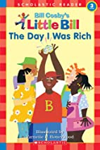 The Day I Was Rich by Bill Cosby