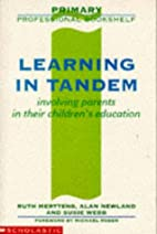 Learning in Tandem Pb (Primary Professional…
