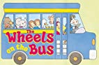The Wheels On The Bus by Jim Becker