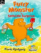 Furry Monster in Seaside Surprise (My First…