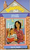 Ann M. Martin: Mallory on Strike (Babysitters Club)