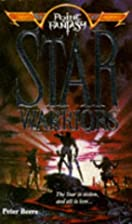 Star Warriors (Point Fantasy) by Peter Beere