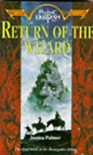 Return of the Wizard (Point Fantasy S.) by…