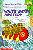 The Berenstain Bear Scouts and the White…