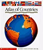 Atlas of Countries by Claude Delafosse