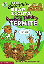 The Berenstain Bear Scouts and the Terrible…