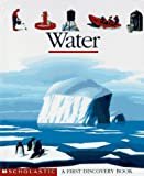 Jeunesse, Gallimard: Water