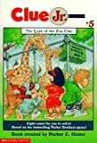 Hinter, Parker C.: The Case of the Zoo Clue