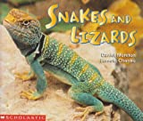 Moreton, Daniel: Snakes and Lizards (Science Emergent Readers)