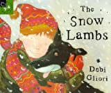 Gliori, Debi: The Snow Lambs (Big Books (Educational))
