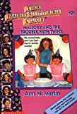 Martin, Ann M.: Mallory And The Trouble With Twins (Baby-Sitters Club: Collector's Edition #21)