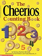 Cheerios Counting Book by Will Mcgrath