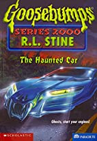 The Haunted Car by R. L. Stine