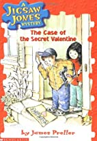 The Case of the Secret Valentine by James…