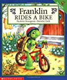 Bourgeois, Paulette: Franklin Rides a Bike