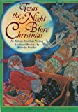 Rosales, Melodye: Twas the Night B&#39;Fore Christmas: An African-American Version