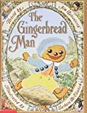 Jim Aylesworth: The Gingerbread Man