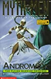 Geringer, Laura: Andromeda: The Flying Warrior Princess (Myth Men, Guardians of the Legend)