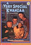 Chocolate, Debbi: Very Special Kwanzaa