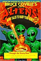 Bruce Coville's Book of Aliens II: More…