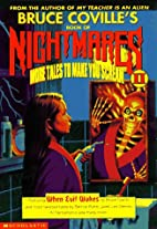 Bruce Coville's Book of Nightmares II:…