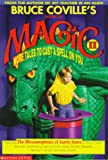 Meltzer, Lisa: Bruce Coville's Book of Magic II