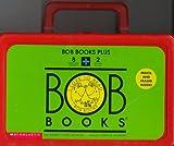 Maslen, Bobby Lynn: Bob Books Plus