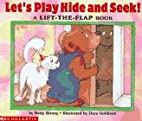 Let's Play Hide and Seek!: A…