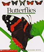 Butterflies (A First Discovery Book) by…