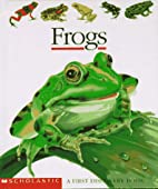 Frogs by Daniel Moignot