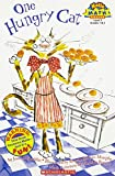 Rocklin, Joanne: One Hungry Cat (Hello Math Reader. Level 3)
