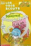 Stan Berenstain: Los Osos Scouts Berenstain y Los Siniestros Anillos de Humo (Spanish Edition)