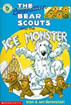 The Berenstain Bear Scouts and the Ice…