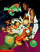 Space Jam by Nancy E. Krulik