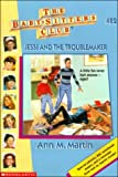 Martin, Ann M.: Jessi And The Troublemaker (Baby-Sitters Club: Collector's Edition)