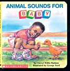 Animal Sounds For Baby (revised)…