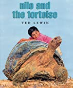 Nilo and the Tortoise (Dinofours) by Ted…