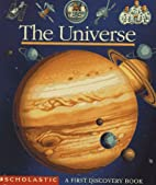 Universe (First Discovery Books) by…