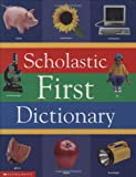 Levey, Judith: Scholastic First Dictionary