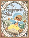 Aylesworth, Jim: The Gingerbread Man