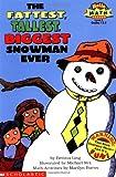 Rex, Michael: The Fattest, Tallest, Biggest Snowman Ever (Hello Math Reader! Level 3, Grades 1 & 2)