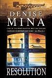 Mina, Denise: Resolution (Garnethill Trilogy)