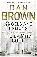 Angels & Demons / The DaVinci Code by Dan…